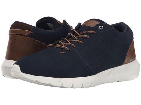 Steve Madden - Folio (Navy) Men's Shoes