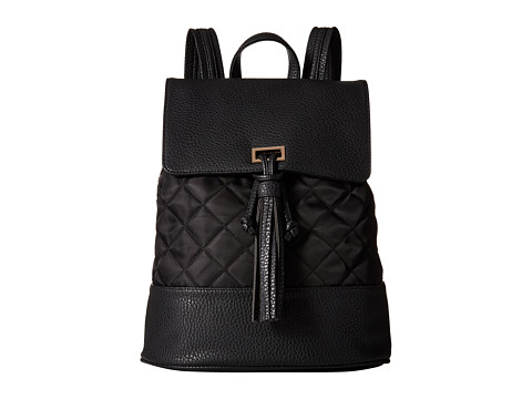 Deux Lux - Casablanca Backpack (Black) Backpack Bags