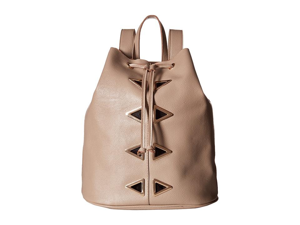 Deux Lux - Pia Backpack (Mocha) Backpack Bags