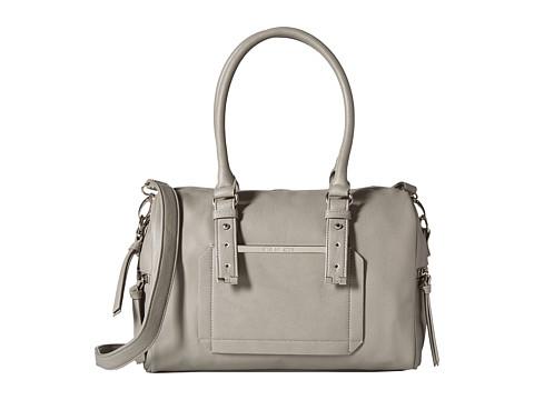 Steve Madden - Bgarson (Grey) Handbags