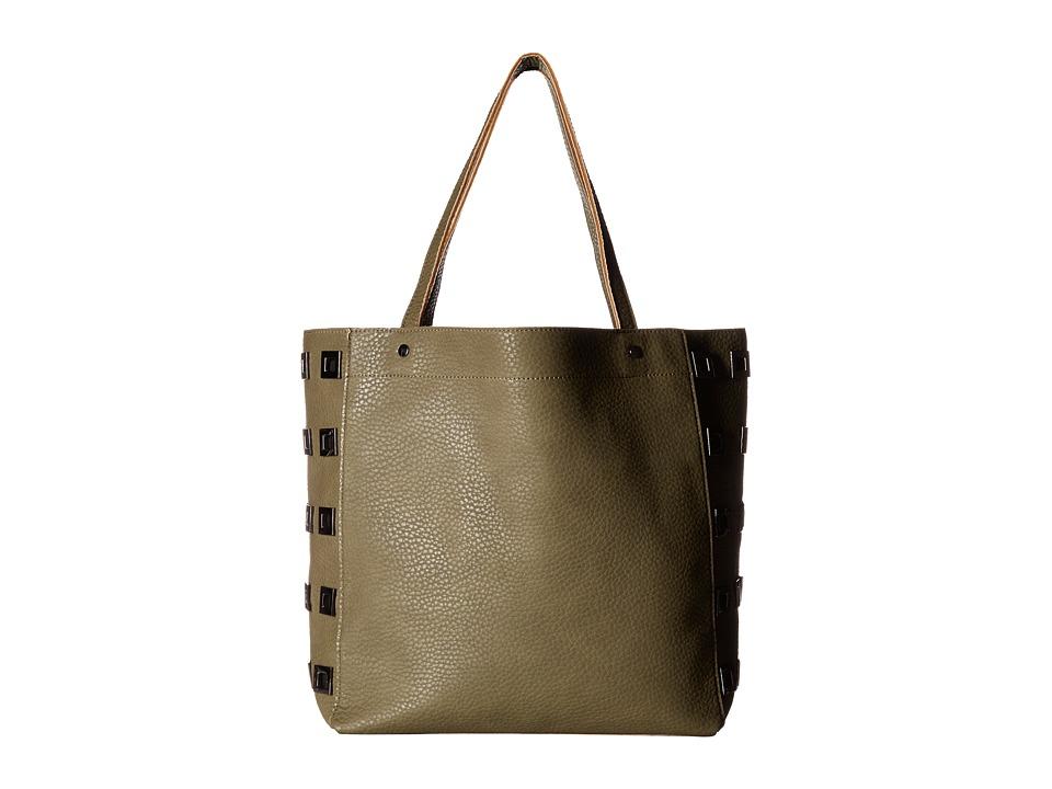 Deux Lux - Jive Tote (Olive) Tote Handbags