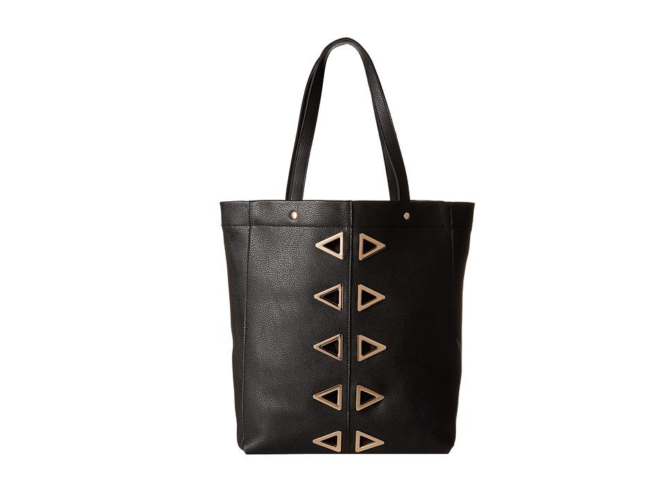 Deux Lux - Pia Tote (Black) Tote Handbags