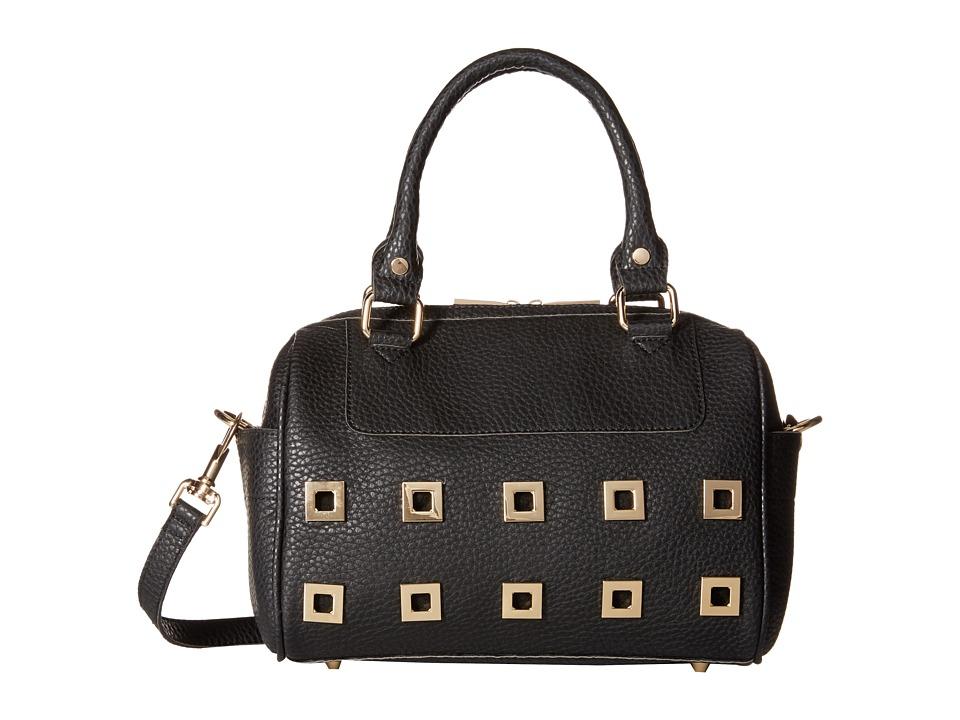 Deux Lux - Jive Duffle (Black) Duffel Bags
