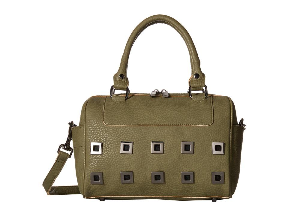 Deux Lux - Jive Duffle (Olive) Duffel Bags