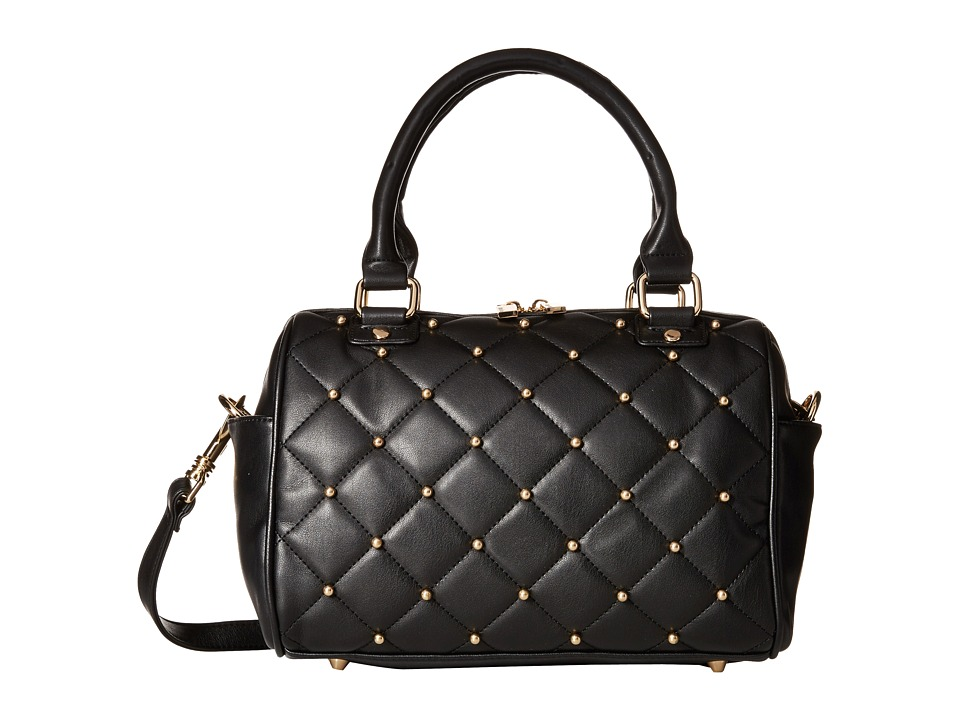 Deux Lux - Holly Duffle (Black) Duffel Bags