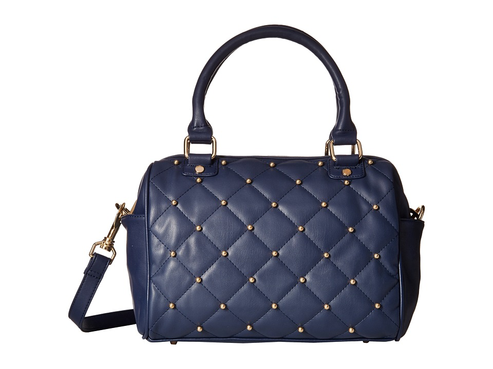 Deux Lux - Holly Duffle (Navy) Duffel Bags