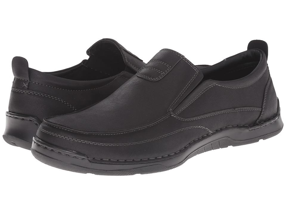 Image of Antonio Zengara - Belmar (Black) Men's Shoes