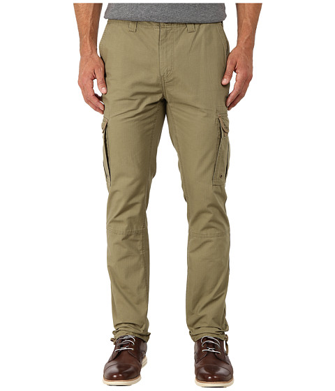 J.A.C.H.S. - Chino Pants (Gothic Olive) Men's Casual Pants