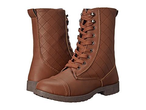 Charles Albert - Queenie (Cognac) Women's Boots