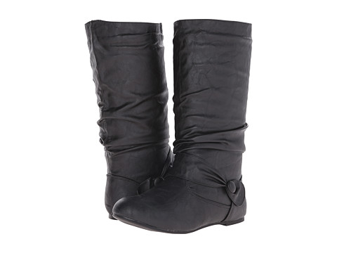 Charles Albert - WS-Bow (Black) Women's Boots