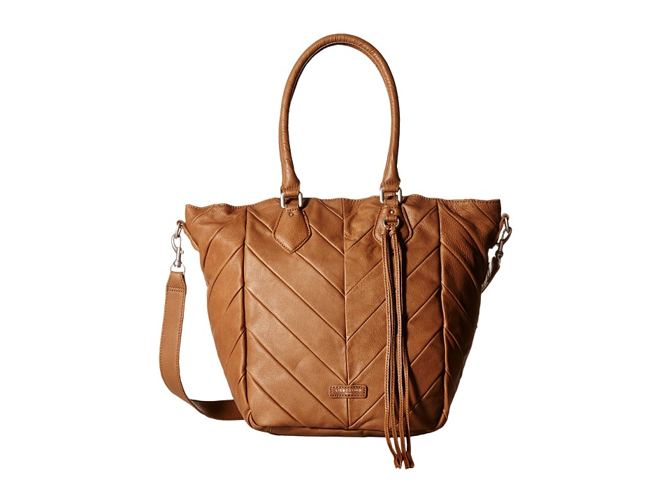 Liebeskind - Marlies (New Toffee 510) Satchel Handbags