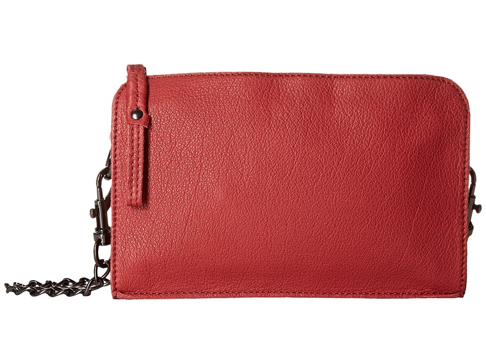 Liebeskind - Crissy S (Kiss Red) Handbags