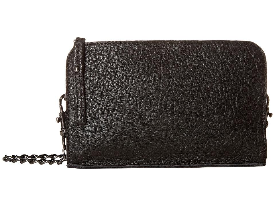 Liebeskind - Crissy S (Black) Handbags