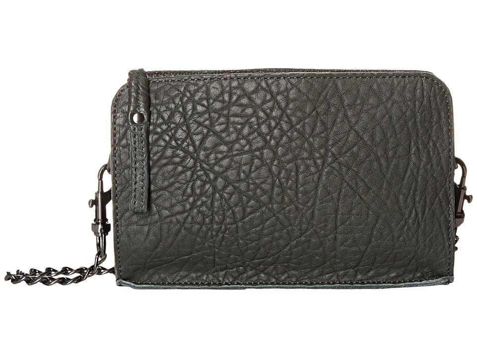 Liebeskind - Crissy S (Petrol) Handbags