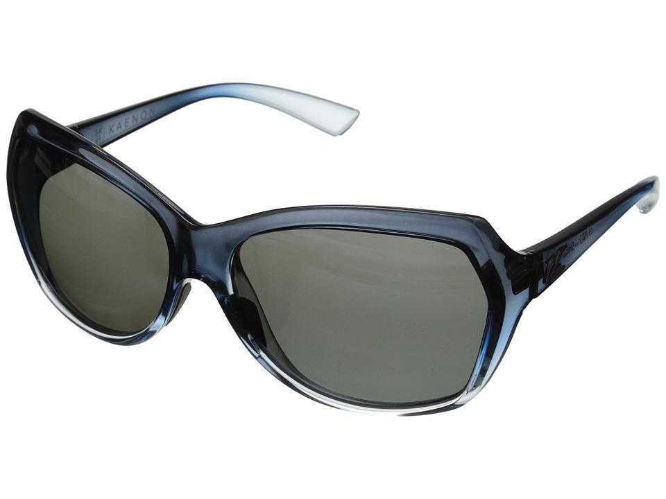 Kaenon - Shilo (Sapphire) Sport Sunglasses