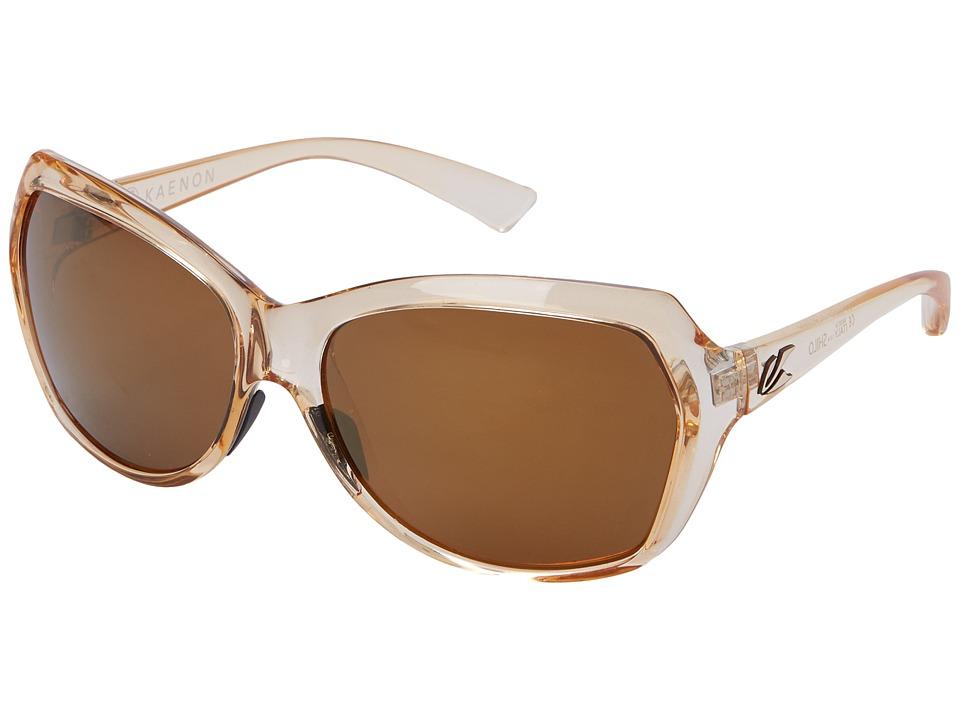 Kaenon - Shilo (Prosecco) Sport Sunglasses