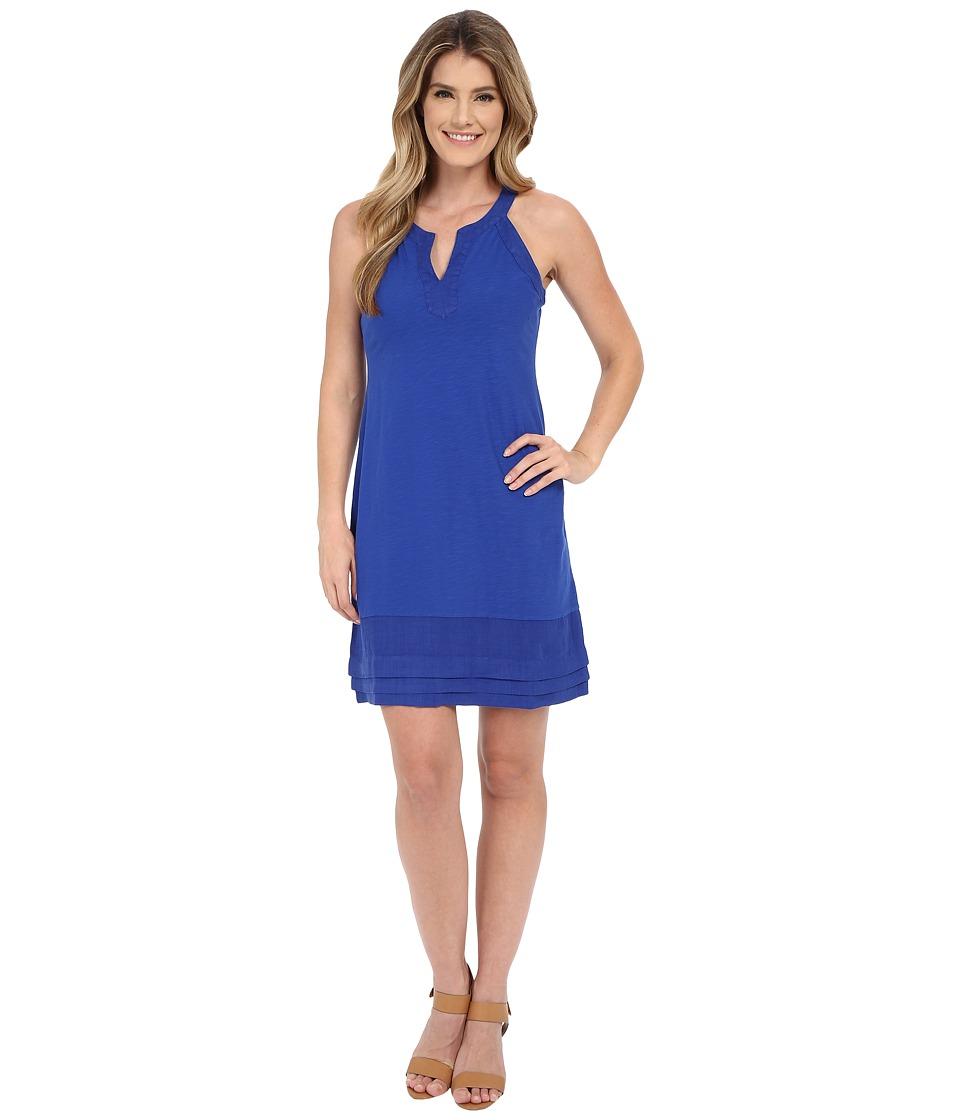 Tommy Bahama - Arden Sleeveless Dress (Mazarine Blue) Women's Dress