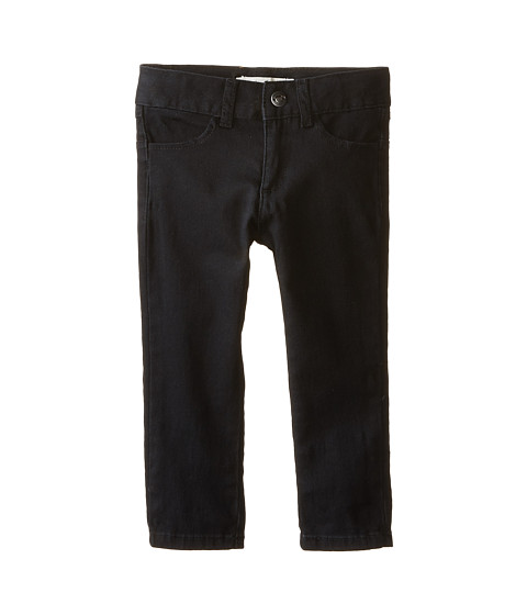 Appaman Kids - Skinny Twill Pants (Toddler/Little Kids/Big Kids) (Black) Boy's Casual Pants
