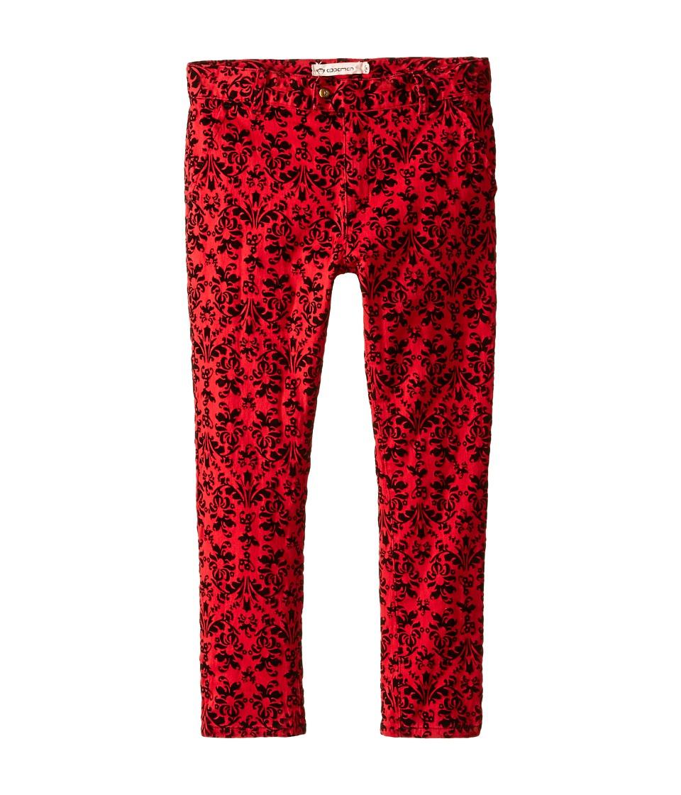 Appaman Kids - Trouser - Tapestry Print (Toddler/Little Kids/Big Kids) (Tapestry) Girl's Clothing