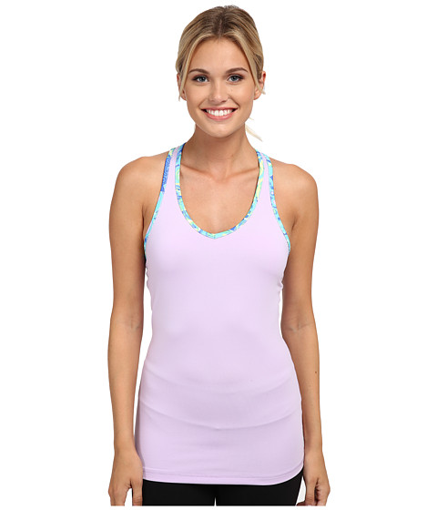 Lilly Pulitzer - Weekender Tank Top (Iced Lilac) Women's Sleeveless