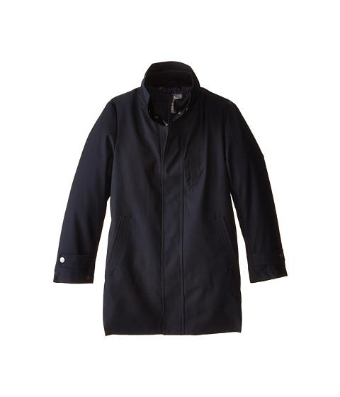 Appaman Kids - Gotham Coat (Toddler/Little Kids/Big Kids) (Navy Blue) Boy's Coat