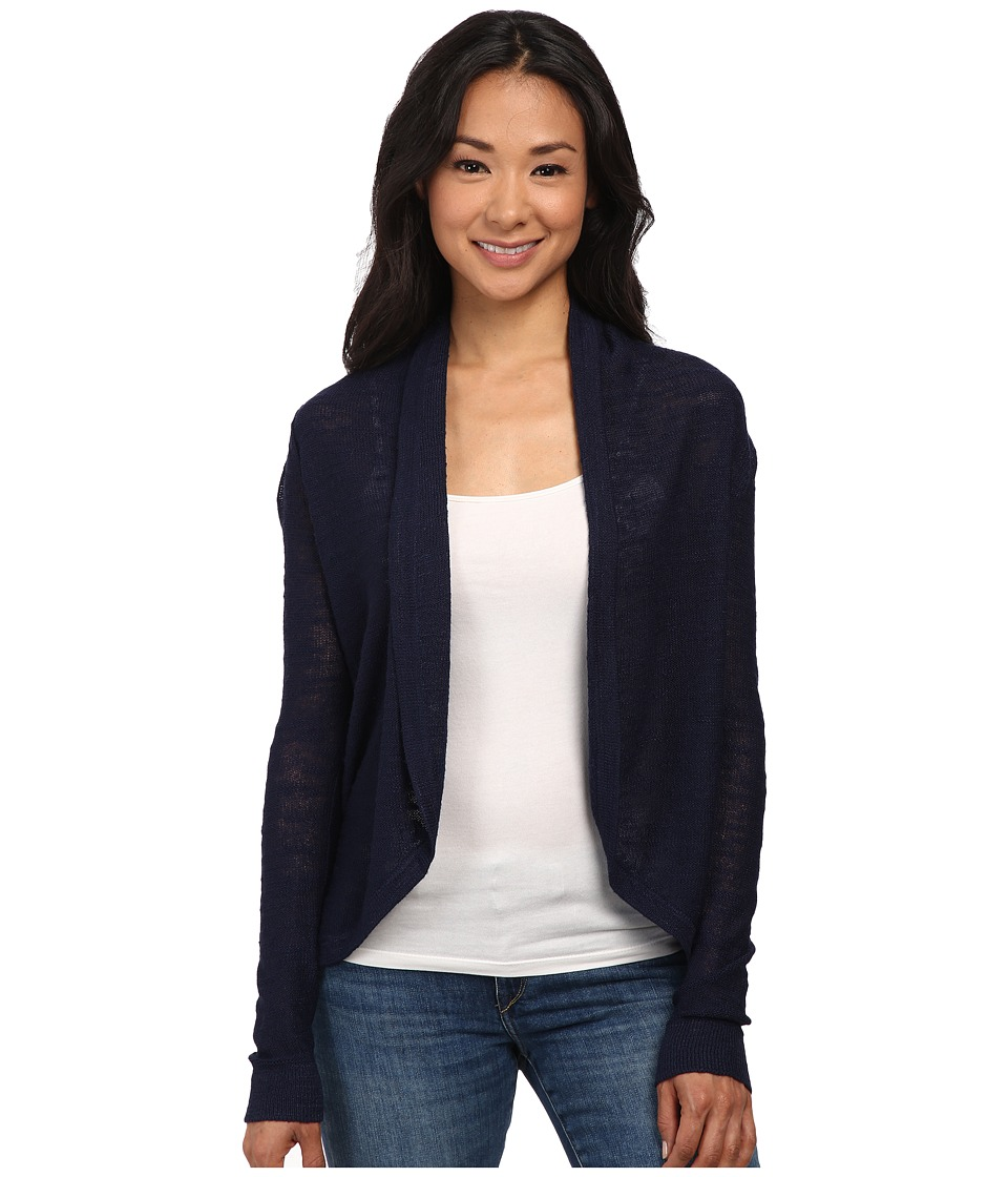 Lilly Pulitzer - Sotheby Cardigan (True Navy) Women