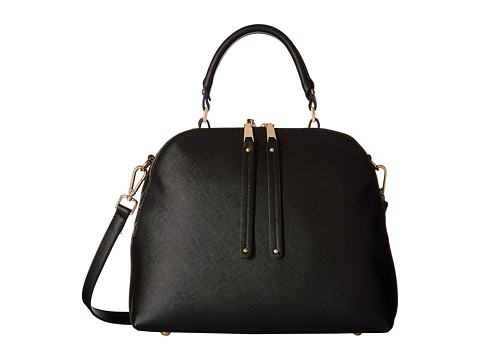 Gabriella Rocha - Mary Bowling Bag (Black) Handbags