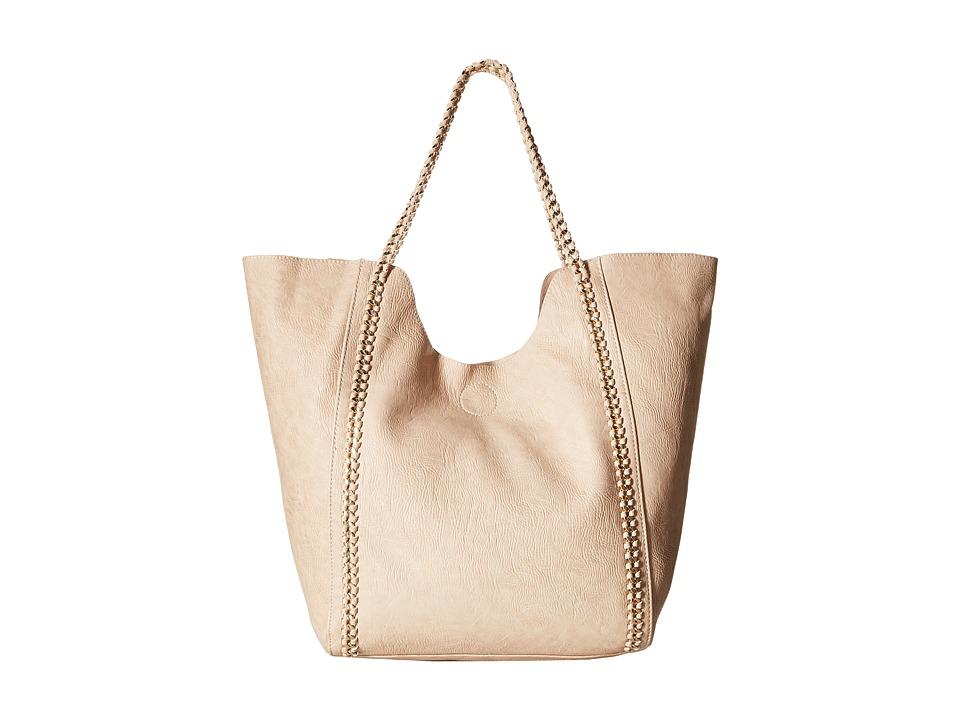 Gabriella Rocha - Lexi Chain Strap Purse (Nude) Handbags