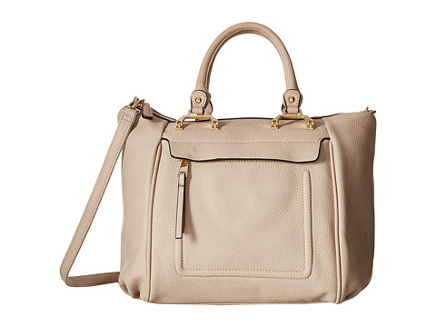 Gabriella Rocha - Sophie Purse with Front Pocket (Tan) Handbags