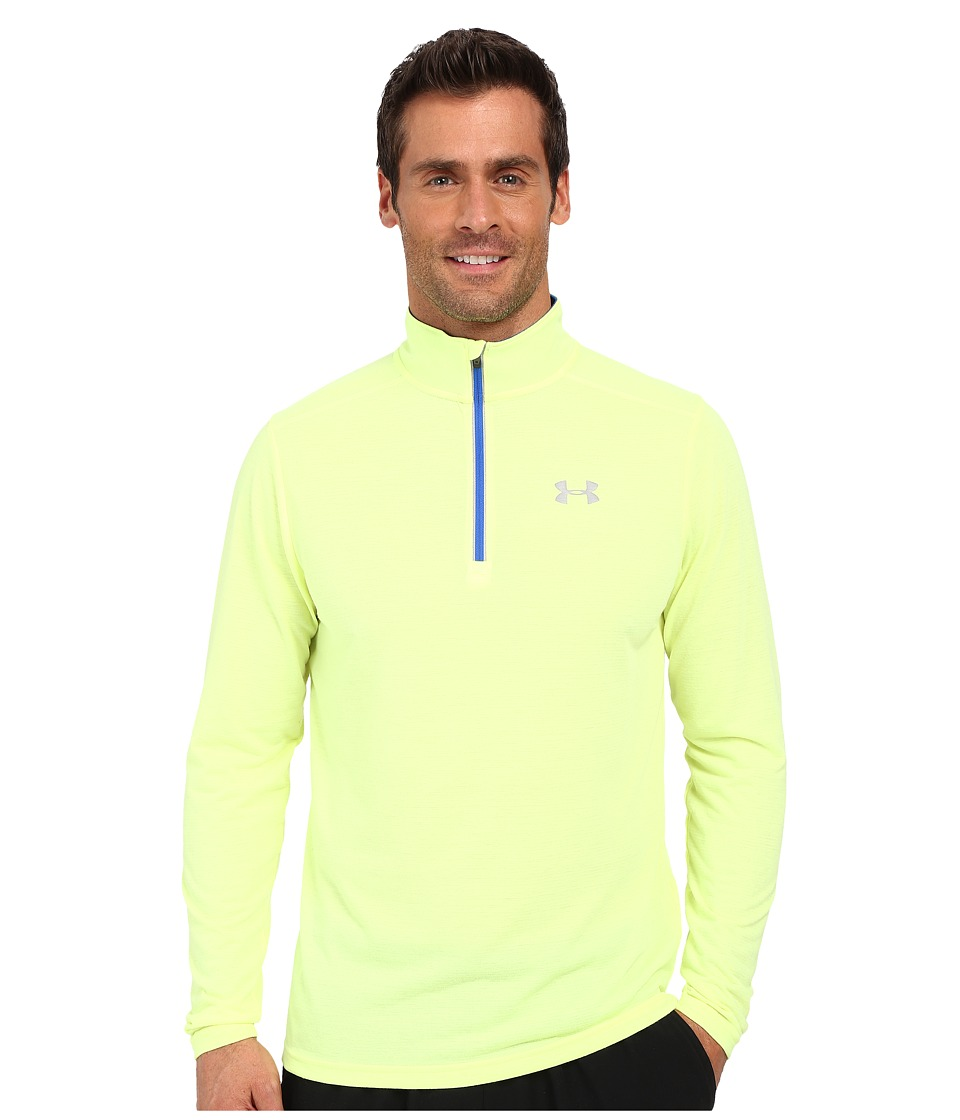 Under Armour - UA Streaker 1/4 Zip (X-Ray/Ultra Blue/Reflective) Men's Long Sleeve Pullover
