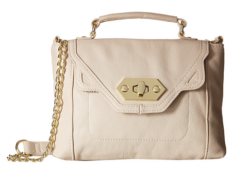 Steve Madden - Btipper (Cream) Cross Body Handbags