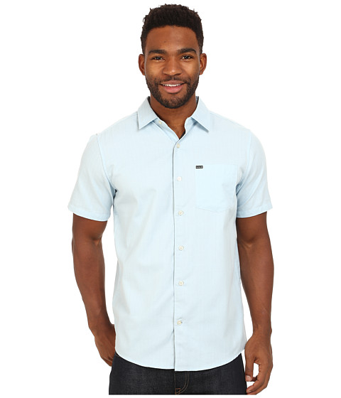 Hurley - One Only 2.0 Shirt (Ice) Men