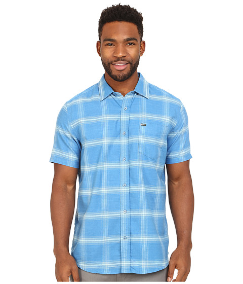 Hurley - Solano Shirt (Horizon) Men's Clothing