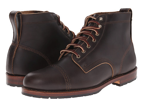 Eastland 1955 Edition - Monroe USA (Dark Brown) Men's Shoes