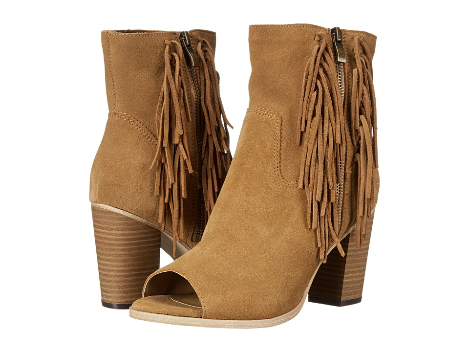 MIA - Coty (Natural Suede) Women