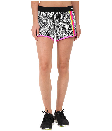 Trina Turk - Harbour Island Shorts (Pink Berry) Women's Shorts
