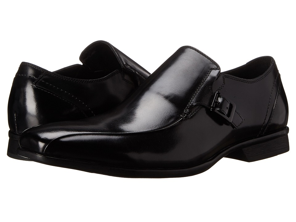 Kenneth Cole New York - Shine-Y Shoes (Black) Men's Shoes