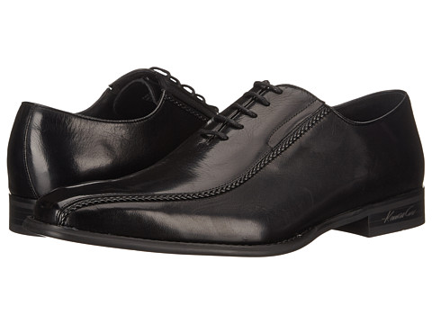 Kenneth Cole New York - Fold It Over (Black) Men's Shoes