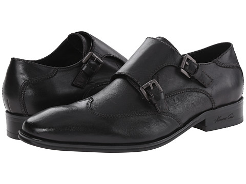 Kenneth Cole New York - Sp-Oil Me (Black) Men