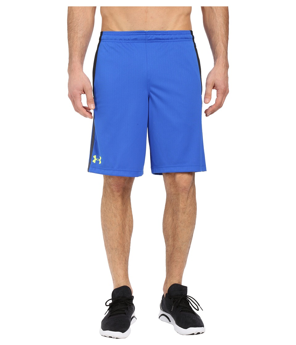 Under Armour - UA Techtm Mesh Shorts (Ultra Blue/X-Ray) Men's Shorts
