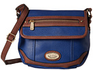 Brookton Flap Crossbody