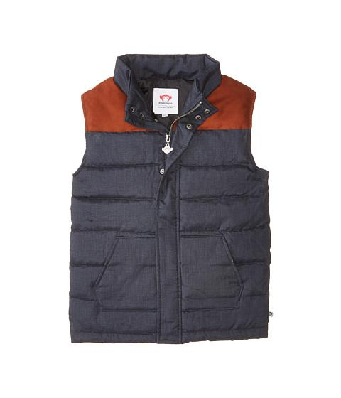 Appaman Kids - Nomad Vest (Toddler/Little Kids/Big Kids) (Navy Blue) Boy