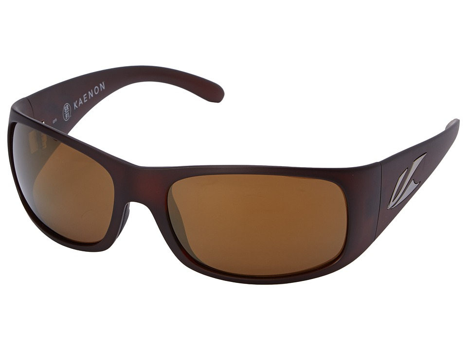 Kaenon - Jetty (Gold Coast 1) Sport Sunglasses