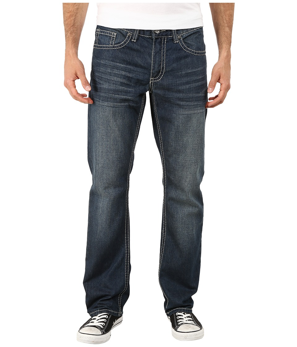 Request - Joseph Straight Jeans in Varick (Varick) Men's Jeans