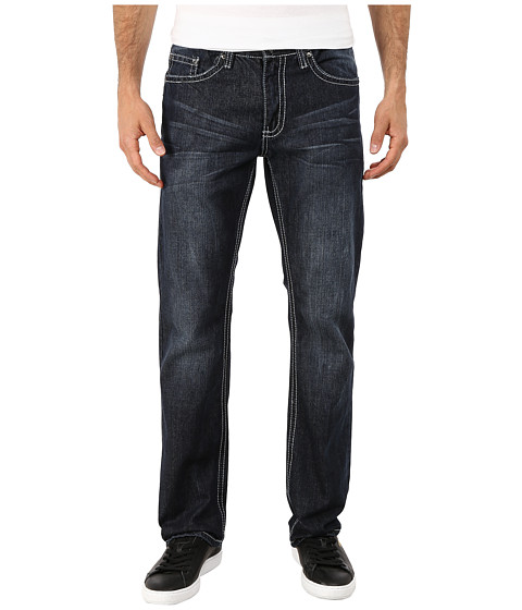 Request - Tommy Straight Jeans in Ryan (Ryan) Men