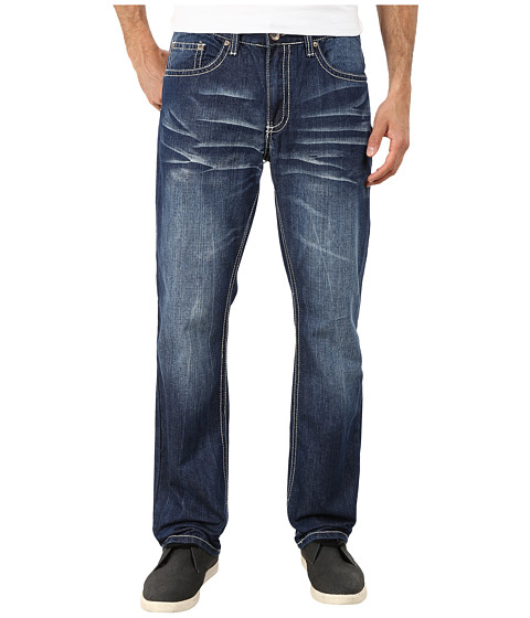 Request - Tommy Straight Jeans in Maison (Maison) Men