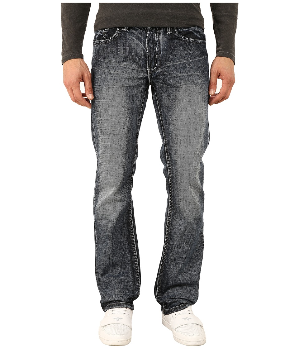 Request - Silicon Straight Jeans in Stern (Stern) Men