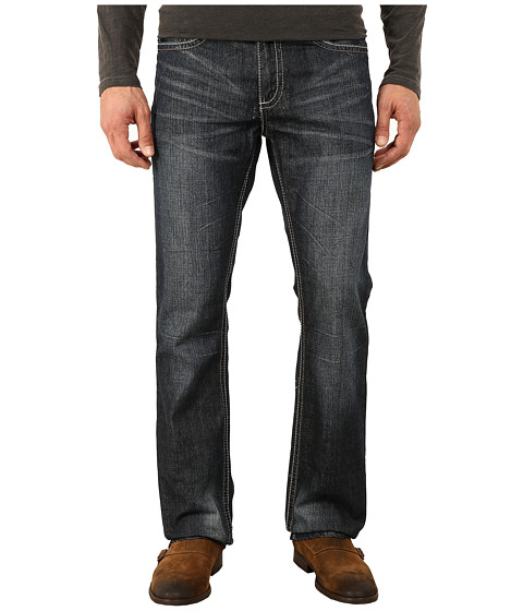 Request - Silicon Straight Jeans in Ethan (Ethan) Men's Jeans