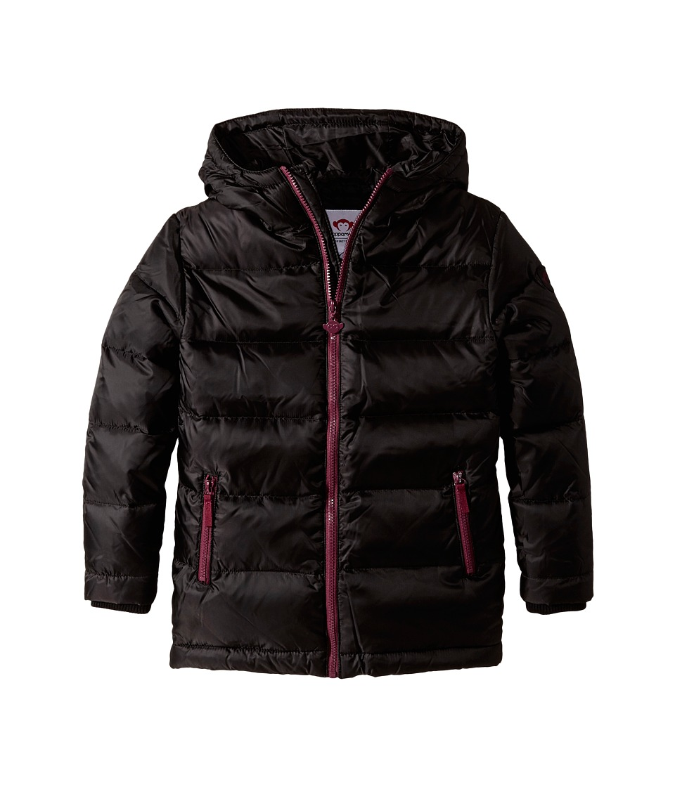 Appaman Kids - Ranger Down Coat (Toddler/Little Kids/Big Kids) (Black) Boy's Coat
