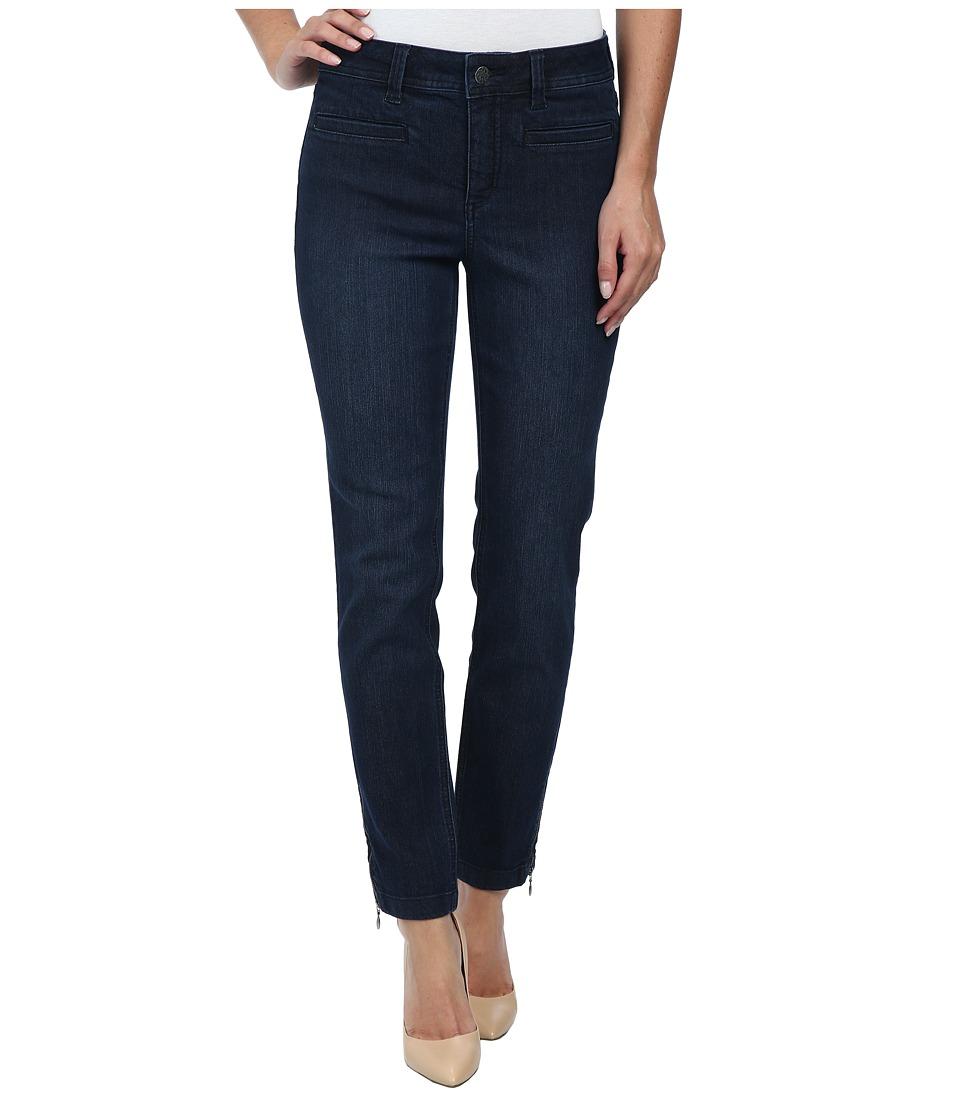 Miraclebody Jeans - Amy Ankle Zip Skinny Jeans in Woodbridge (Woodbridge) Women's Jeans